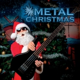 CD Metal Christmas
