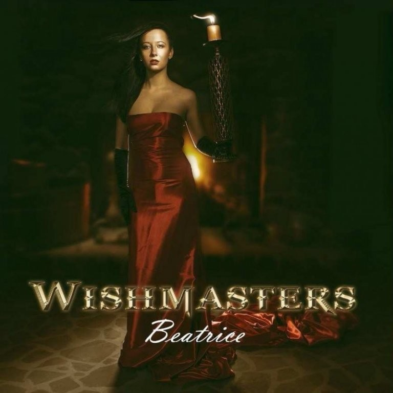 CD Wishmasters - Beatrice (2014)