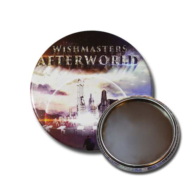 Zrcátko Wishmasters - Afterworld