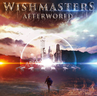 CD Wishmasters - Afterworld (2018)