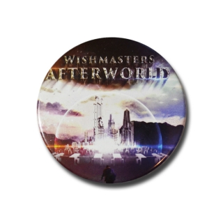 Placka Wishmasters - Afterworld